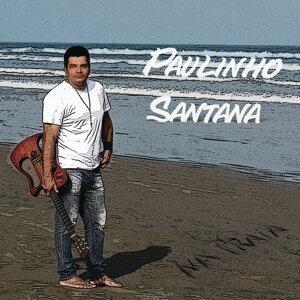 Paulinho Santana 歌手頭像
