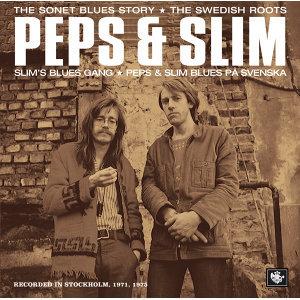Peps Persson & Slim Notini 歌手頭像