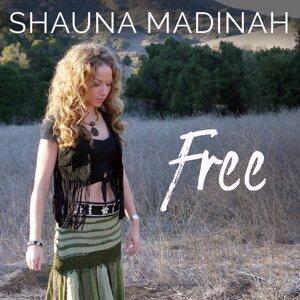 Shauna Madinah 歌手頭像