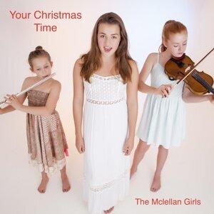 The Mclellan Girls 歌手頭像