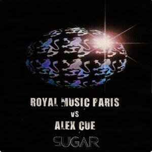 Royal Music Paris & Alex Cue 歌手頭像