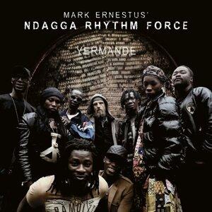 Mark Ernestus' Ndagga Rhythm Force 歌手頭像