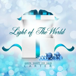 Aaron Carter, Shante Carter 歌手頭像