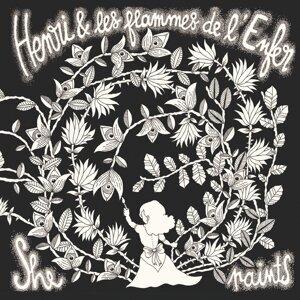 Henri Et Les Flammes De L'enfer 歌手頭像