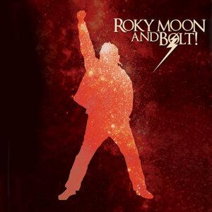 Roky Moon & BOLT! 歌手頭像