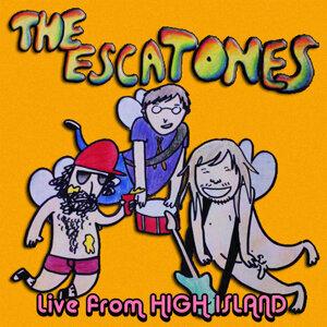 The Escatones 歌手頭像