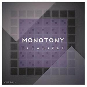 MonoTony 歌手頭像