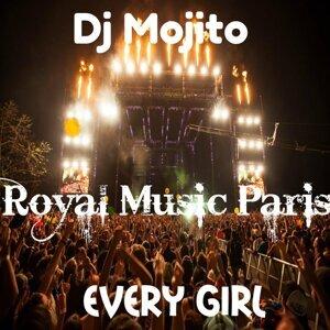 DJ Mojito vs. Royal Music Paris 歌手頭像