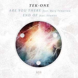 Tek-One 歌手頭像