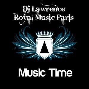 Royal Music Paris & DJ Lawrence 歌手頭像