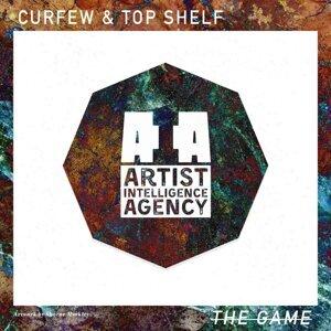 Curfew, Top Shelf, Curfew, Top $HELF 歌手頭像