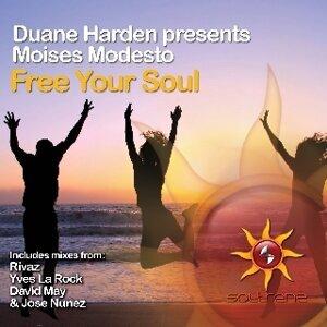 Duane Harden Presents Moises Modesto 歌手頭像