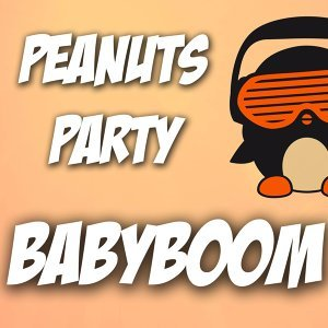 Peanuts Party