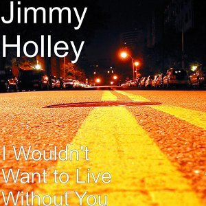 Jimmy Holley 歌手頭像