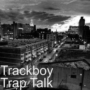 Trackboy 歌手頭像