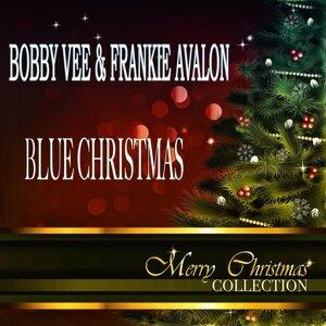 Bobby Vee & Frankie Avalon アーティスト写真
