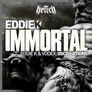 Eddie K & Vodex 歌手頭像