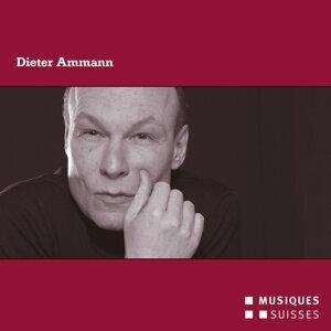 Dieter Ammann アーティスト写真