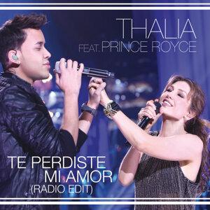 Thalía Feat. Prince Royce 歌手頭像