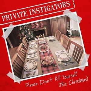 Private Instigators 歌手頭像