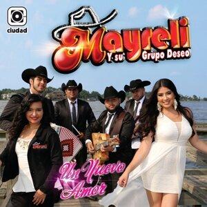 MAYRELI Y SU GRUPO DESEO 歌手頭像