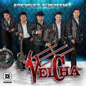 Velcha 歌手頭像