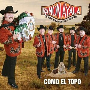 Ramón Ayala y Los Bravos Del Norte 歌手頭像