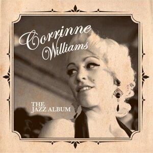 Corrinne Williams 歌手頭像