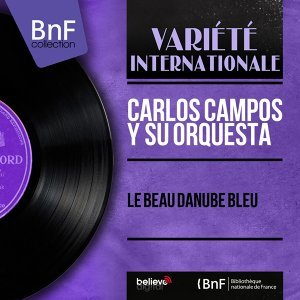 Carlos Campos y Su Orquesta 歌手頭像