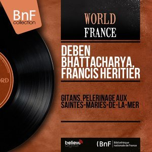 Deben Bhattacharya, Francis Héritier 歌手頭像