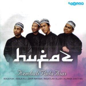 Hufaz 歌手頭像