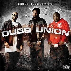 Dubb Union 歌手頭像