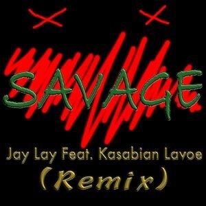 Jay Lay