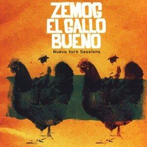 Zemog El Gallo Bueno, Abraham Gomez-Delgado 歌手頭像