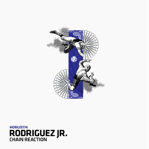 Rodriguez Jr. 歌手頭像