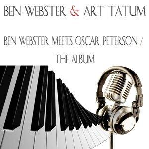 Ben Webster, Art Tatum 歌手頭像