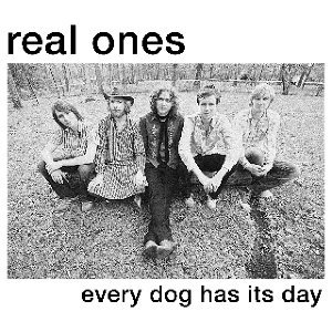 Real Ones 歌手頭像