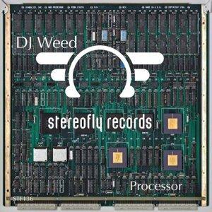 DJ Weed 歌手頭像