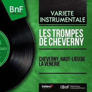 Les Trompes de Cheverny 歌手頭像