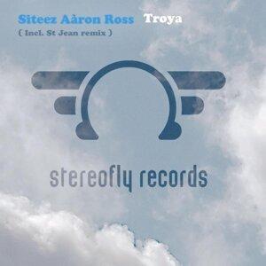 Siteez Aaron Ross 歌手頭像