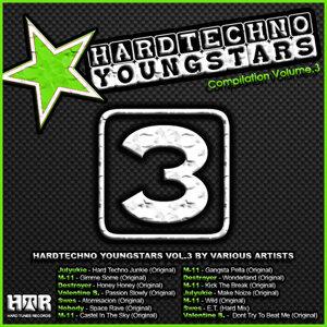Hardtechno Youngstars: Volume 3 アーティスト写真