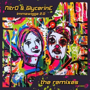 Nitro & Glycerine 歌手頭像