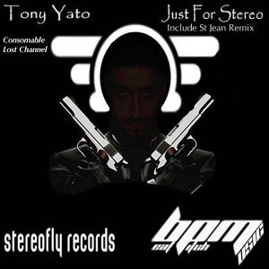 Tony Yato 歌手頭像