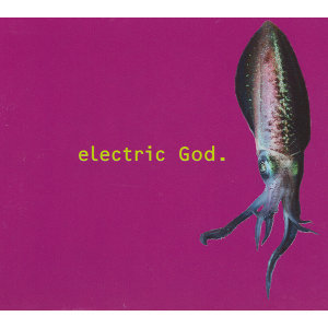 Electric God 歌手頭像