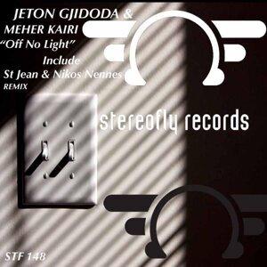 Jeton Gjidoda & Meher Kairi 歌手頭像