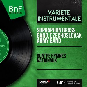 Supraphon Brass Band, Czechoslovak Army Band 歌手頭像