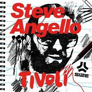 Steve Angello [Various] 歌手頭像