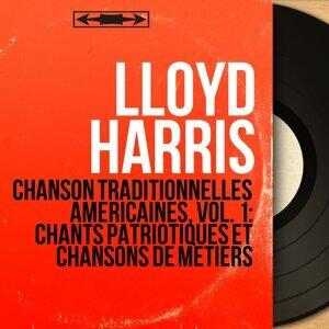 Lloyd Harris 歌手頭像
