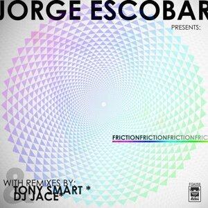 Jorge Escobar 歌手頭像