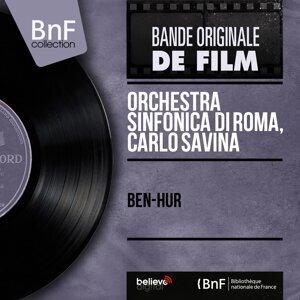 Orchestra sinfonica di Roma, Carlo Savina 歌手頭像